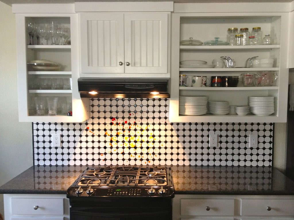 What is a Splashback? Trademark Tiling